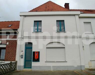 Vente Maison 5 pièces 100m² Billy-Berclau (62138) - photo