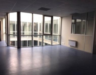 Vente Bureaux 657m² Le Havre (76600) - photo