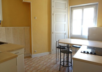 Sale Apartment 3 rooms 59m² Grenoble (38000) - photo