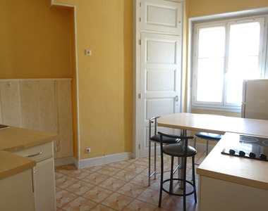 Vente Appartement 3 pièces 59m² Grenoble (38000) - photo