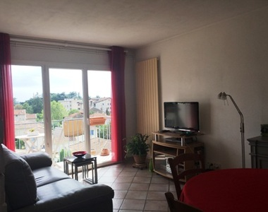 Sale Apartment 3 rooms 53m² Romans-sur-Isère (26100) - photo