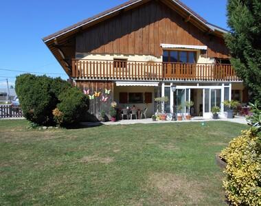 Vente Appartement 4 pièces 132m² Saint-Pierre-en-Faucigny (74800) - photo