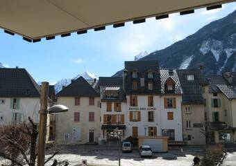 Sale Apartment 5 rooms 108m² Le Bourg-d'Oisans (38520) - Photo 1