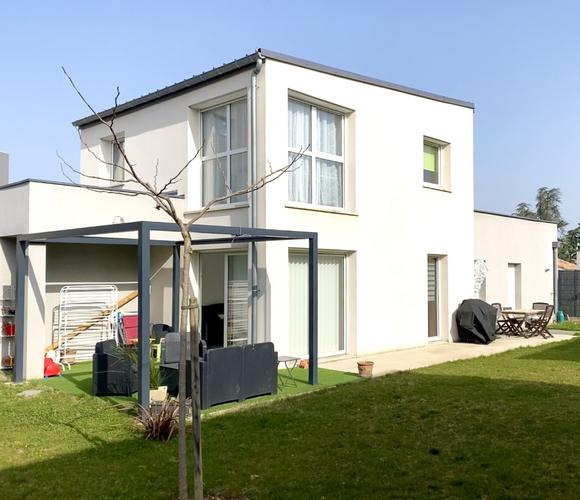 Vente Maison 6 pièces 102m² Bourg-de-Péage (26300) - photo