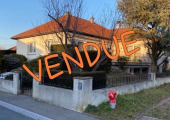 Vente Maison 5 pièces 120m² Pfastatt (68120) - Photo 1