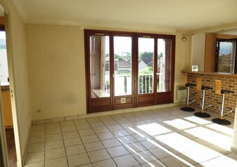 Location Appartement 3 pièces 58m² Seyssinet-Pariset (38170) - Photo 1