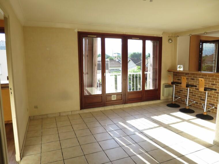 Location Appartement 3 pièces 58m² Seyssinet-Pariset (38170) - photo