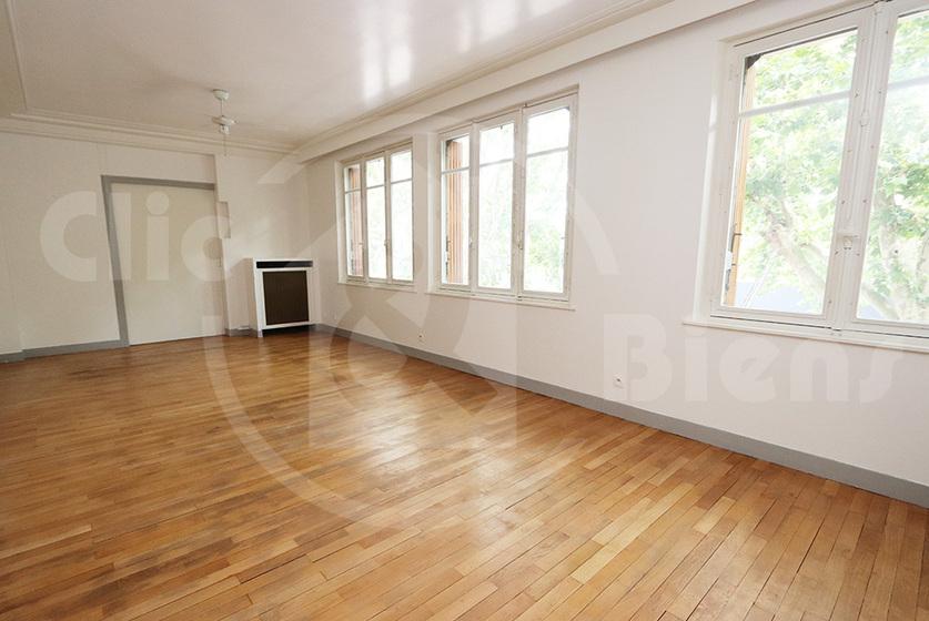 Location Appartement 4 pièces 87m² Chaville (92370) - photo