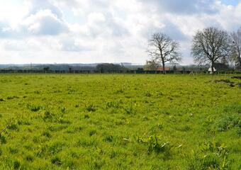 Sale Land 950m² Campagne les Hesdin - photo