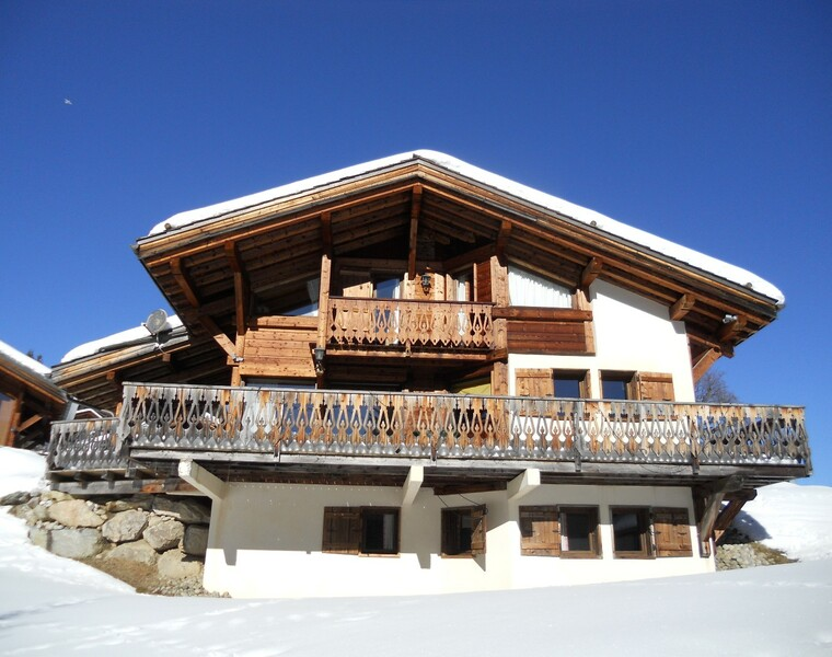 Sale House 8 rooms 200m² Saint-Gervais-les-Bains (74170) - photo