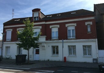 Vente Immeuble 400m² Tergnier (02700) - photo