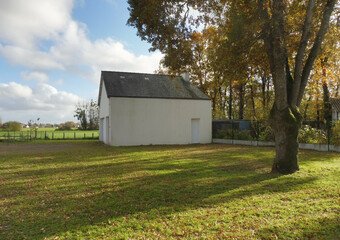 Vente Terrain 788m² Saint-Gildas-des-Bois (44530) - photo