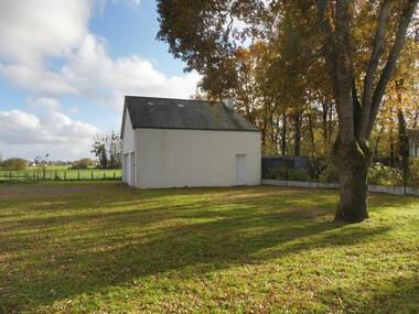 Vente Terrain 788m² Saint-Gildas-des-Bois (44530) - photo