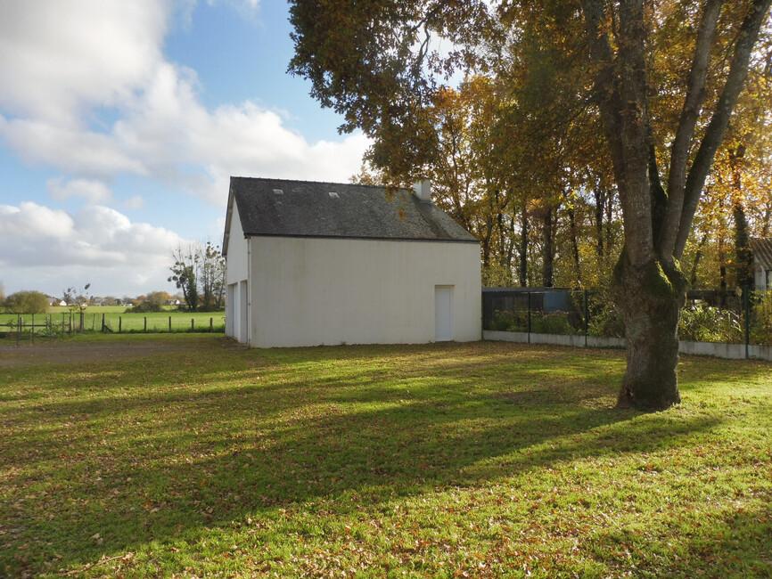 vente terrain saint gildas des bois 44530 368901. Black Bedroom Furniture Sets. Home Design Ideas