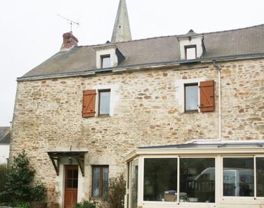 Vente Maison 5 pièces 150m² Malville (44260) - photo