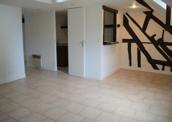 Vente Appartement 2 pièces 37m² Houdan (78550) - Photo 1