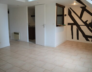 Sale Apartment 2 rooms 37m² Houdan (78550) - photo