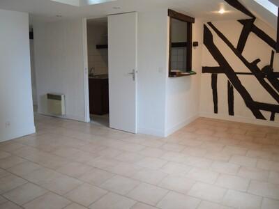 Sale Apartment 2 rooms 37m² Houdan (78550) - photo
