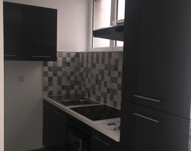 Location Appartement 2 pièces 26m² Gravelines (59820) - photo