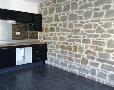 Vente Appartement 2 pièces 36m² Firminy (42700) - photo