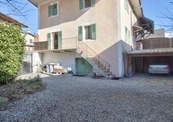 Vente Maison 6 pièces 105m² Grésy-sur-Isère (73460) - Photo 1