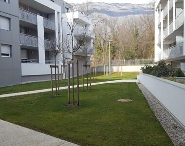 Vente Appartement 5 pièces 118m² Meylan (38240) - photo