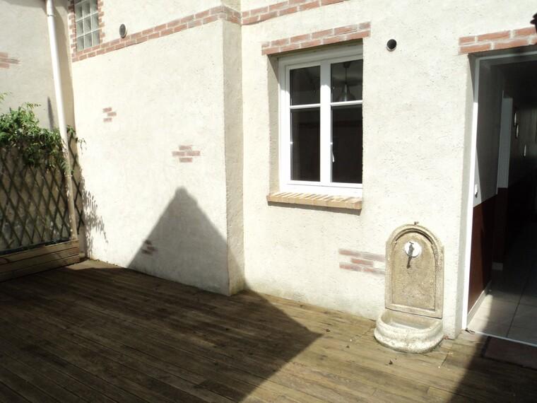 Location Maison 3 pièces 80m² Pacy-sur-Eure (27120) - photo