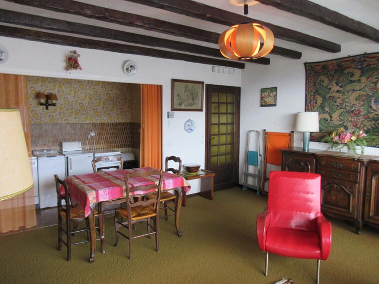 Vente Appartement 3 pièces 54m² Chamrousse (38410) - photo