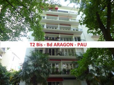 Location Appartement 2 pièces 50m² Pau (64000) - Photo 1