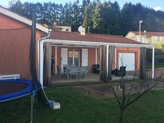 Vente Maison 5 pièces 115m² Amplepuis (69550) - Photo 1