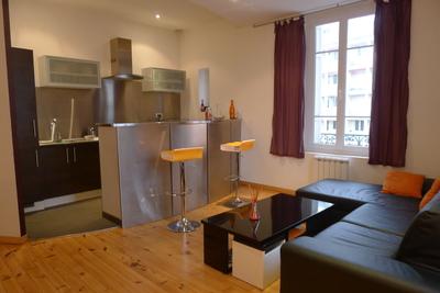 Location Appartement 3 pièces 61m² Saint-Étienne (42100) - Photo 1