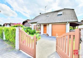 Vente Maison 4 pièces 88m² Vétraz-Monthoux (74100) - Photo 1
