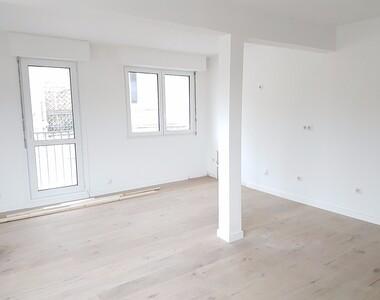Vente Appartement 56m² Bordeaux (33000) - photo