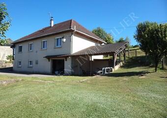 Vente Maison 6 pièces 131m² Beynat (19190) - Photo 1