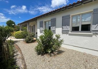 Vente Maison 6 pièces 115m² Gujan-Mestras (33470) - Photo 1