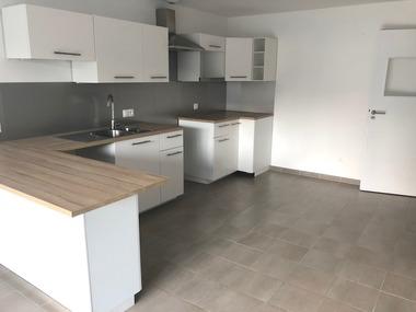 Location Maison 4 pièces 98m² Arras (62000) - photo