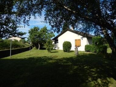 Vente Maison 5 pièces 69m² Saint-Siméon-de-Bressieux (38870) - photo