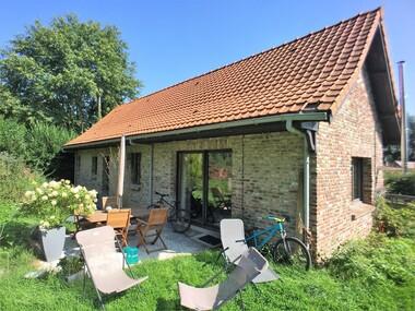 Vente Maison 5 pièces 123m² Saint-Jans-Cappel (59270) - photo