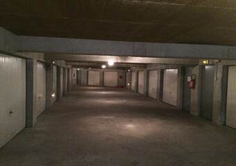 Location Garage 15m² Gières (38610) - photo