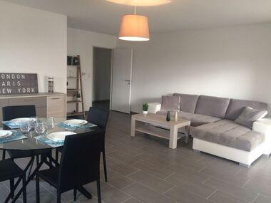 Vente Appartement 4 pièces 91m² Metz (57000) - photo