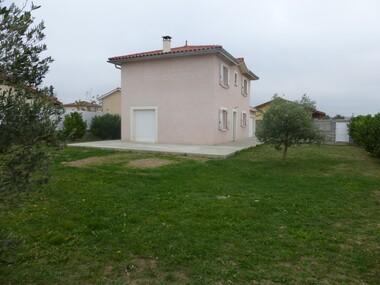 Vente Maison 5 pièces 105m² Beaurepaire (38270) - photo
