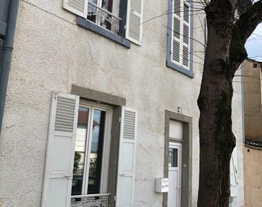 Vente Maison 3 pièces 75m² Vichy (03200) - photo