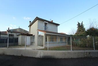 Vente Maison 3 pièces 54m² Marsaz (26260) - photo