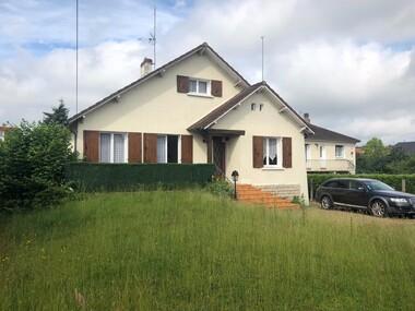 Vente Maison 4 pièces 118m² Gien (45500) - photo