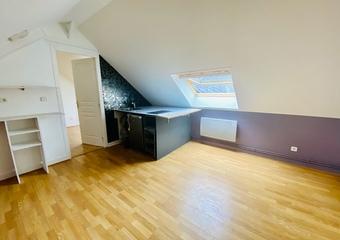 Vente Appartement 2 pièces 20m² Saint-Romain-de-Colbosc (76430) - Photo 1