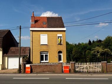 Vente Maison 6 pièces 120m² Vermelles (62980) - photo