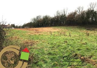 Sale Land 913m² Hucqueliers (62650) - photo
