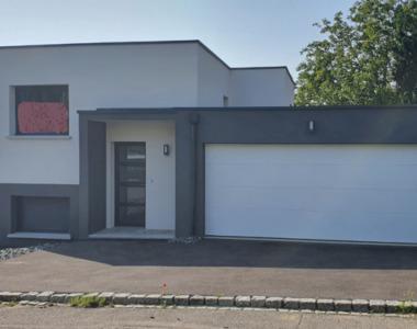 Vente Maison 5 pièces 104m² Schlierbach (68440) - photo
