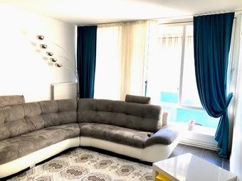 Vente Appartement 4 pièces 80m² Grenoble (38100) - photo