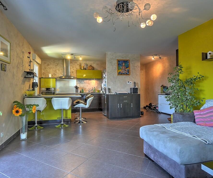 Vente Appartement 4 pièces 81m² Contamine-sur-Arve (74130) - photo